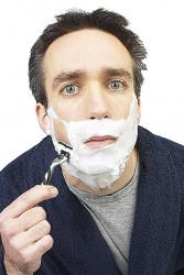 rasieren