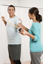 körperliche Aktivität