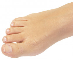 Fußnagel