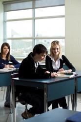 Klassenkamerad